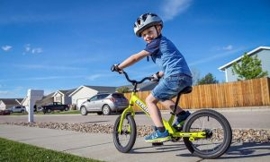 Strider 12 Classic No Pedal Balance Bike Review