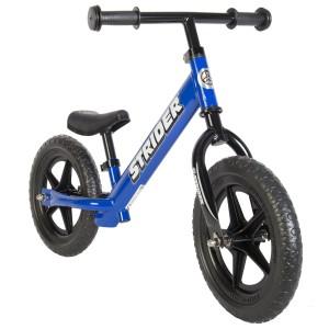 Strider 12 Classic No Pedal Balance Bike Review