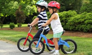 KaZAM Classic Balance Bike Review