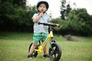 Strider 12 Sport No Pedal Balance Bike Review