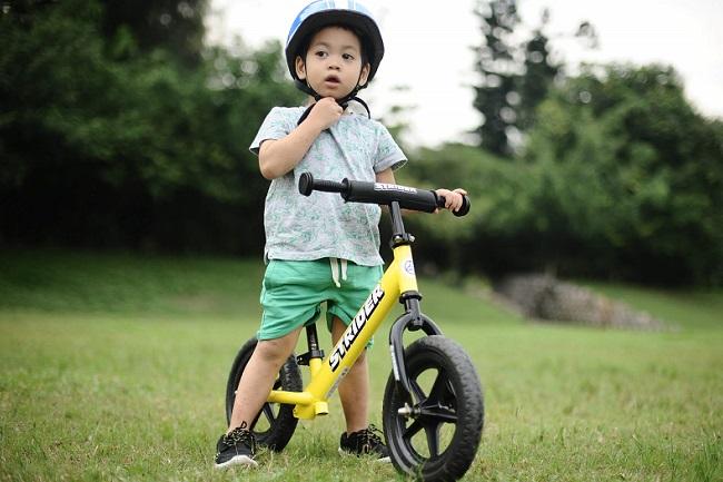 strider 12 sport bike