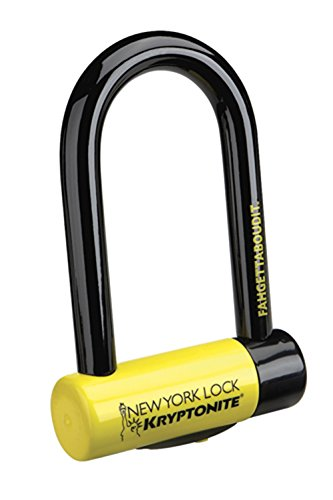 best bicycle lock reviews and tips. Black Bedroom Furniture Sets. Home Design Ideas