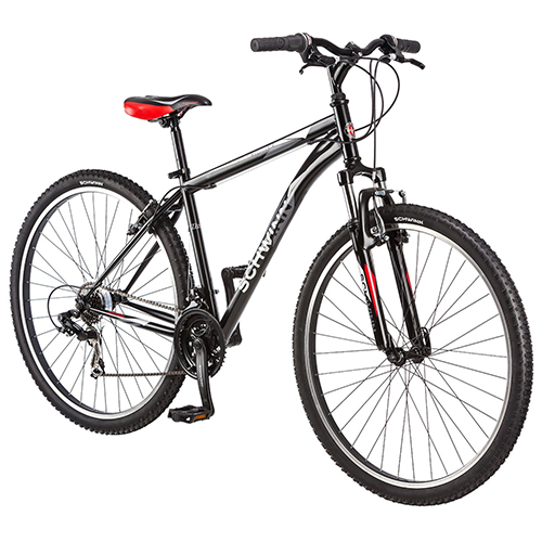 Schwinn High Timber Mountain Bicycle Review
