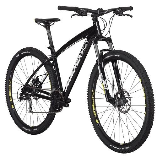 Diamondback Kids Bike >> Diamondback Bicycles Overdrive 29er Hardtail Mountain Bike Review