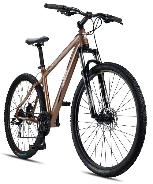 SE Bikes Big Mountain 24-Speed D Hard Tail Mountain Bicycle Review
