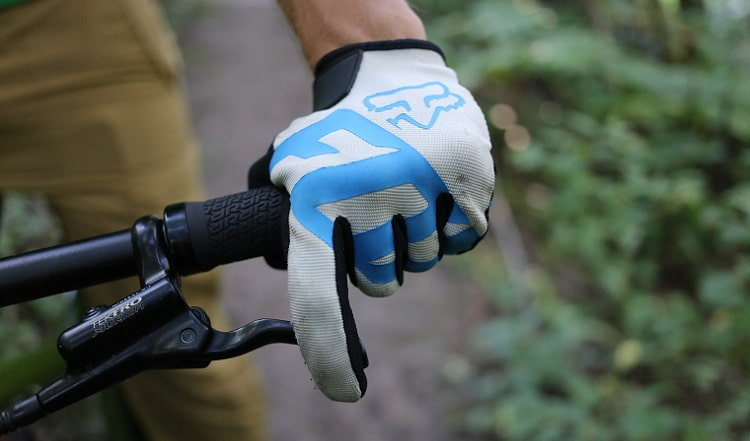 best mountain bike gloves review