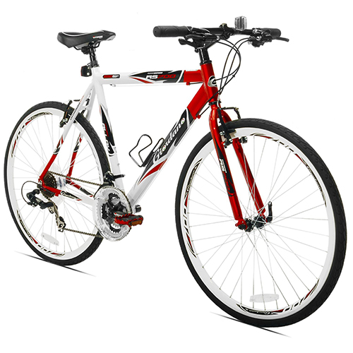 Giordano RS700 Hybrid Bike Reviews