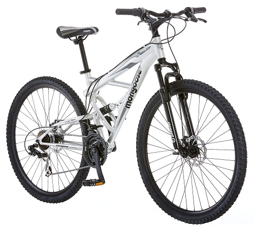 Best Mountain Bikes Under 1000 Dollars Reviews To Get The