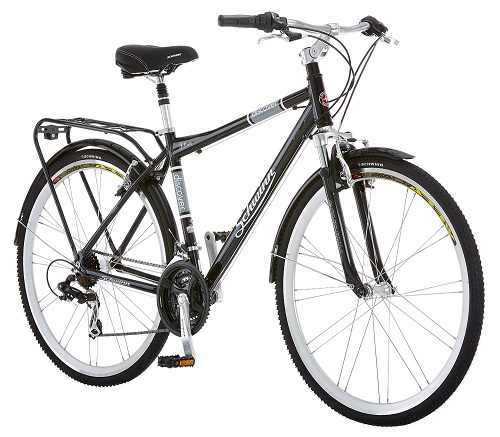 Schwinn Discover Men's Hybrid Bike Reviews