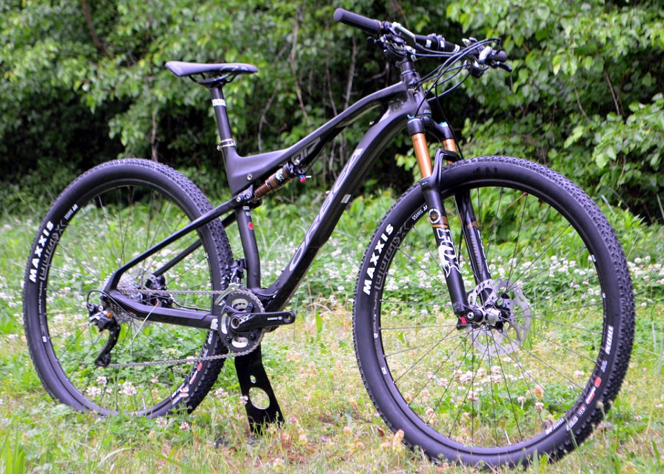 Best Full Suspension Mountain Bikes