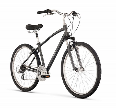 Raleigh Venture 3.0 Review