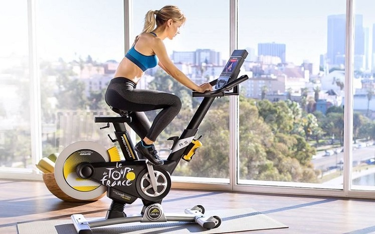 Top 10 Best Spin Bikes in 2018 – Reviews with Buying Guide