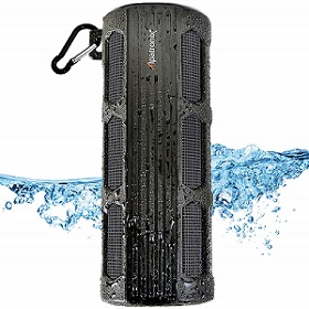 Alpatronix AX410 Bluetooth Rugged Speaker