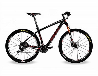 BEIOU Carbon Fiber 27.5 Mountain Bike