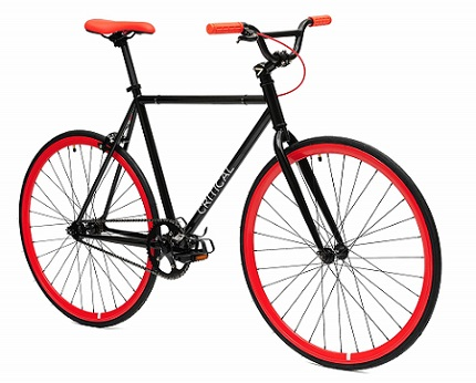 Critical Cycles Fixed Gear Bike Review