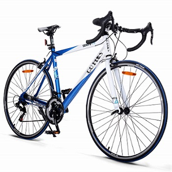 Goplus Road Bike Commuter Bike