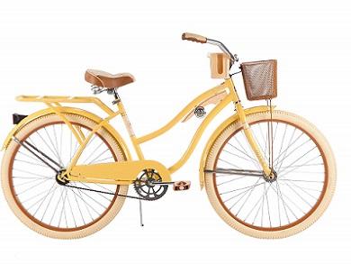 Huffy 26 inch Nel Lusso Women's Cruiser Bike