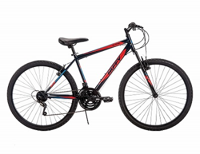 Huffy Men's Alpine Mountain Bike