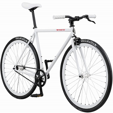 Pure Fix Original Fixed Gear Bike Review
