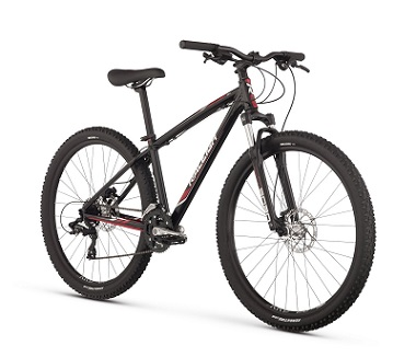 Raleigh Bikes Women's Eva 3 Mountain Bike
