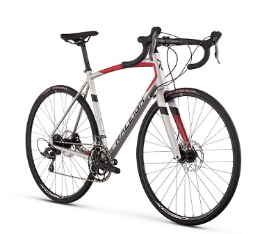 Raleigh Merit 2 Endurance Road Bike