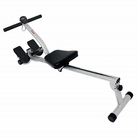 Sunny Health & Fitness SF-RW1205 12 Adjustable Resistance Rowing Machine