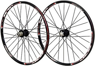 Vuelta XRP Pro SL 26 inch 26in Mountain Bike Wheels