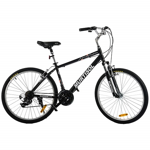 Commuter Bike Mountain Bike Hybrid Bike