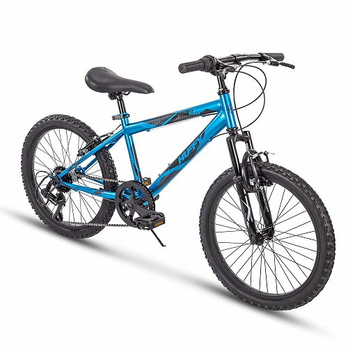 Huffy Kids Hardtail Mountain Bike for Boys