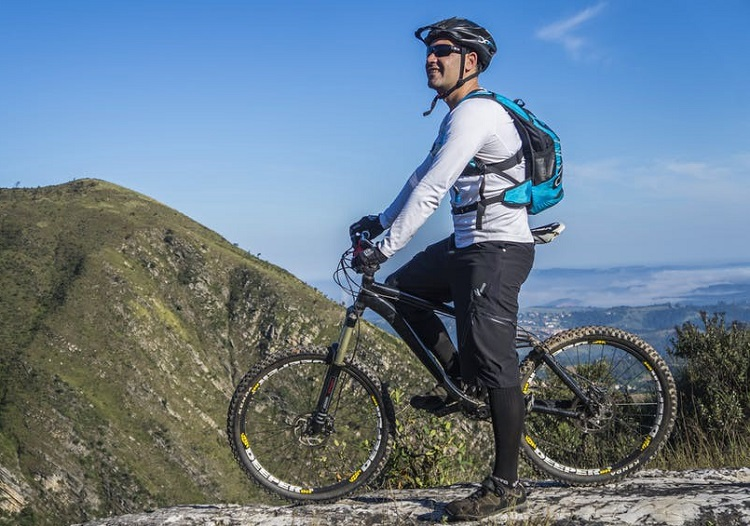 Best Mountain Biking Backpacks